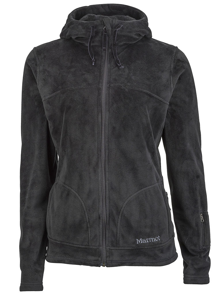 Women's Solitude Hoody