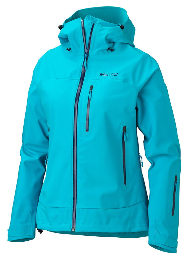 Women's Zion Jacket