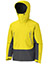 Acid Yellow/Slate Grey