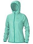 Women's Trail Wind Hoody