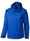 Boundary Water Jacket