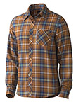 Central Flannel LS