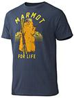 Shaka Marmot Tee SS