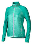 Women's Frequency Hybrid Jacket