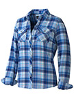 Women's Bridget Flannel LS