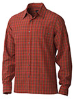 Bromley Plaid LS