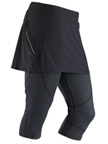 Women's Lateral Capri Skirt
