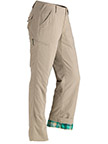 Women's Piper Flannel Lined Pant