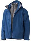 Sugarhill Component Jacket