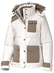 Women's Fab Down Jacket