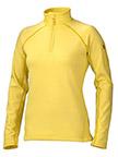 Women's Stretch Fleece 1/2 Zip